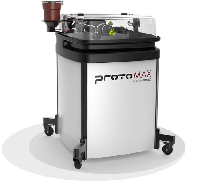 ProtoMAX Side View