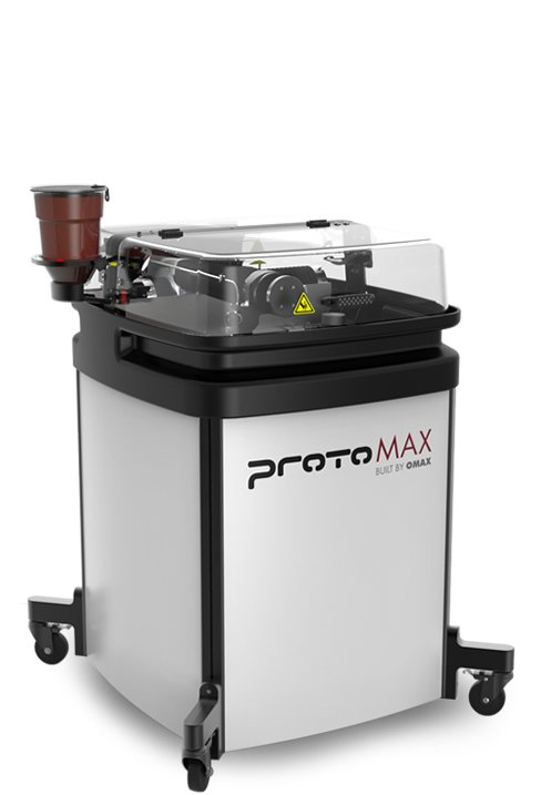 ProtoMAX - Right Side View